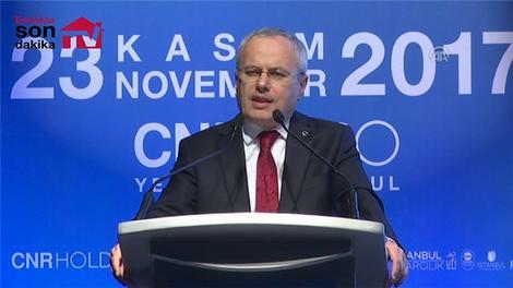 'Türkiye yatırım cazibesini koruyor'