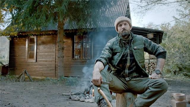 Eston Şehir Koru'nun reklam yüzü Serdar Kılıç oldu