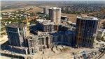 Koordinat Çayyolu'nun inşaatı ne durumda?