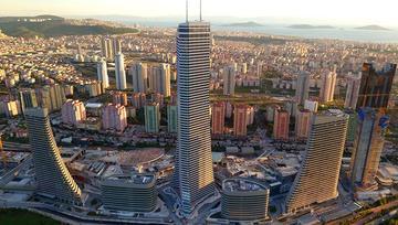 Metropol İstanbul projesinde son durum!