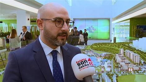 Aydın Ayçenk'in gözünden Tema İstanbul Bahçe!