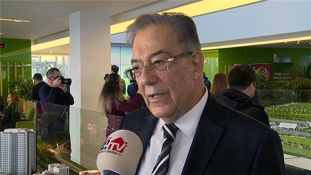Erhan Boysanoğlu, Tema İstanbul Bahçe'yi anlatıyor!