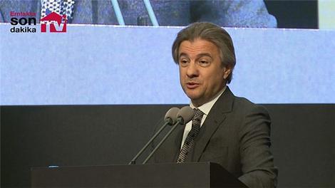 Ahmet Misbah Demircan Beyoğlu'ndaki çalışmaları anlattı