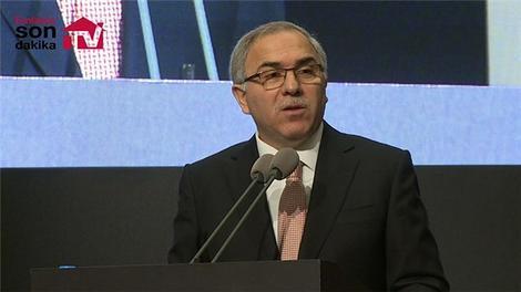 TOKİ Başkanı Turan, Beyoğlu Büyük Dönüşüm Toplantısı'nda!