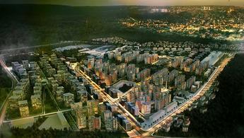 Sur Yapı Antalya reklam filmi yayında!