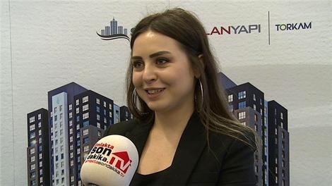 Nilay Arslan'ın anlatımıyla Ebruli Ispartakule Evleri!