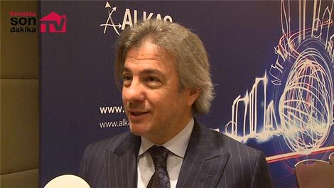 Ahmet Misbah Demircan, MIPIM öncesi ESD'ye konuştu