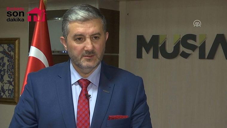 Abdurrahman Kaan'dan Expo Turkey by Qatar açıklaması!