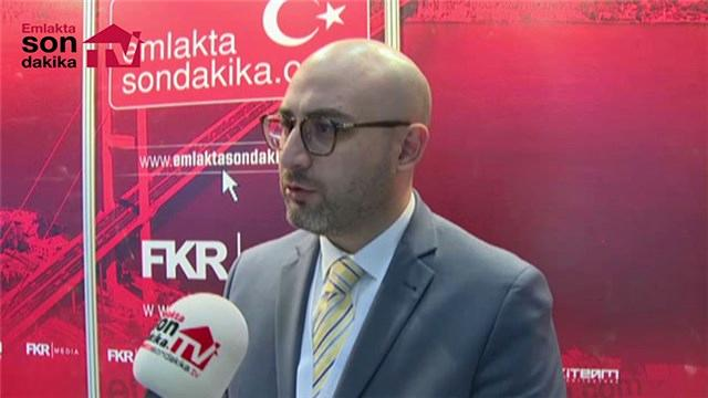 Aydın Ayçenk, Expo Turkey by Qatar'a katılma hedeflerini anlattı