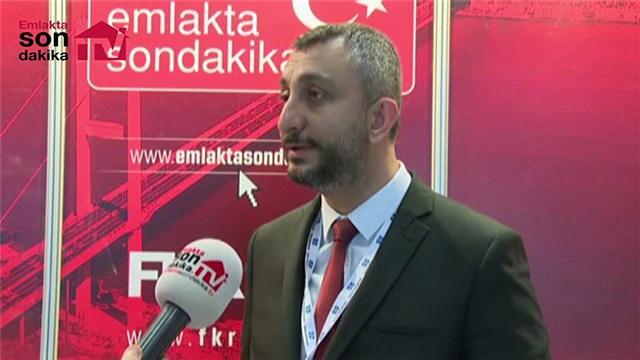 Soner Akpınar, Expo Turkey by Qatar'ı anlattı