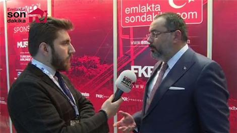 Umut Durbakayım, Expo Turkey by Qatar'ı değerlendirdi