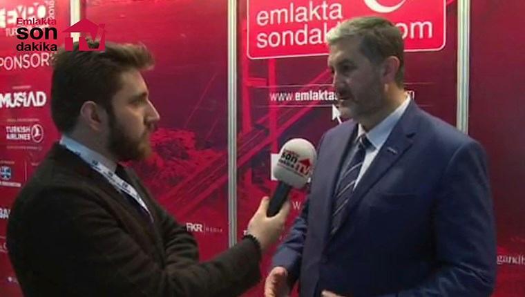 Abdurrahman Kaan, Expo Turkey by Qatar'da önemli açıklamalarda bulundu