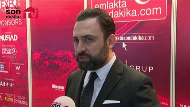 Cüneyt Çimen, Expo Turkey By Qatar'ı anlattı