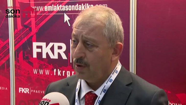 Sabahattin Arvas, Katar'da ESD'ye konuştu