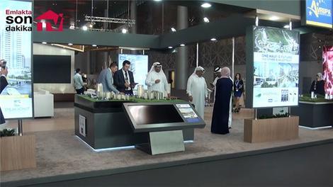 Expo Turkey by Qatar fuar ve stant görüntüleri!