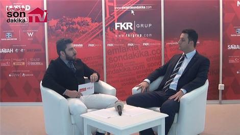 Mehmet Çiçekçi ve Uğurcan Tokay, Expo Turkey by Qatar Fuarı'nı değerlendirdi