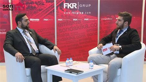 Mustafa Helvacıoğlu, 2. Expo Turkey by Qatar'ı değerlendirdi