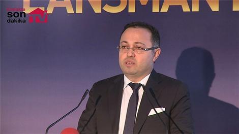 Dap İzmir projesi basına tanıtıldı