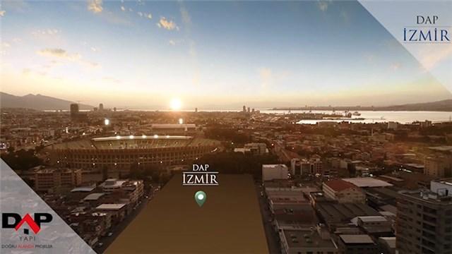 DAP İzmir projesinin tanıtım filmi yayında!