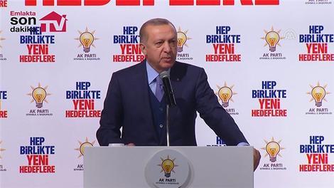 ''İstanbul'u tarihine ve şanına yakışır bir şehir haline getirmeye gayret ediyoruz''
