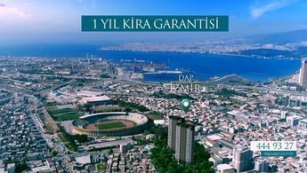 DAP İzmir'in reklam filmi yayında
