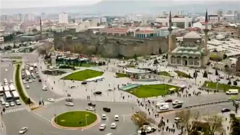 Kentsel Tasarım Rehberi'nin tanıtım filmi