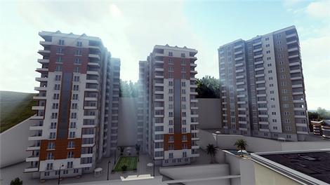 Akyazı Towers tanıtım filmi