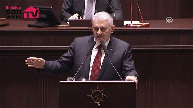 """Başbakan Yıldırım: """"Cankurtaran Tüneli yarın açılıyor"""""""