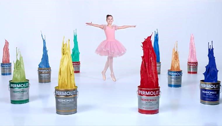 Permolit Boya'nın yeni reklam filmi yayında!