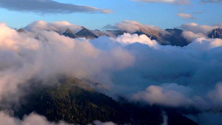 Kaçkar Dağları tanıtım filmi