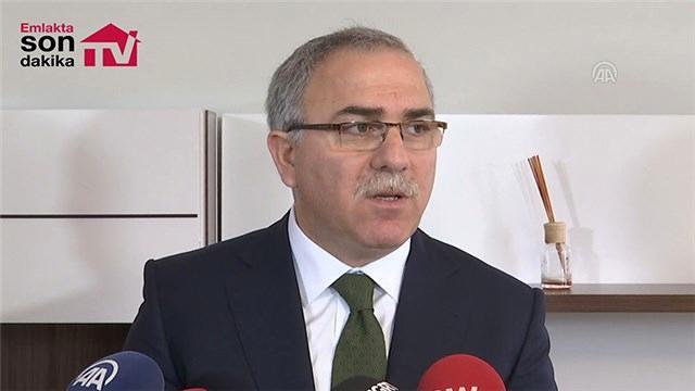 TOKİ Kayaşehir'de 605 daireyi kurayla satacak