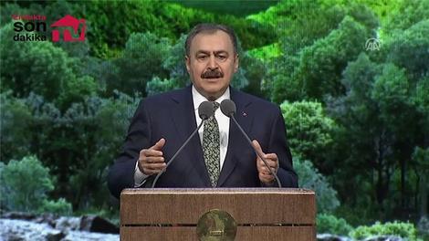 """""""Orman köylerine büyük destek veriyoruz"""""""