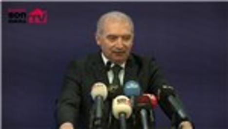 İBB Başkanı Mevlüt Uysal, Kiptaş Silivri 3. Etap projesini anlattı!