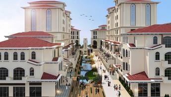 Körfezkent Çarşı animasyon filmi
