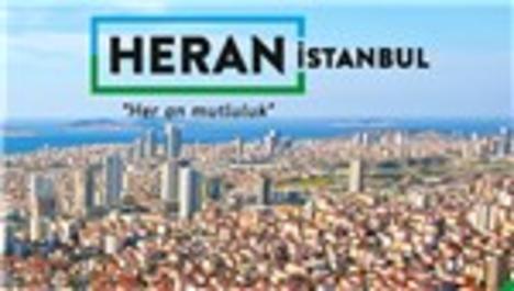 Heran İstanbul tanıtım filmi!
