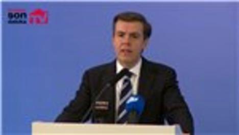 Ahmet Mücahid Ören, İhlas Yapı'nın projelerini anlattı