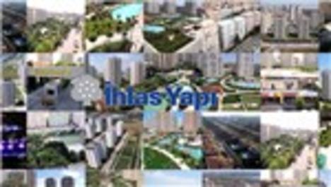İhlas Yapı, yeni projelerini tanıttı