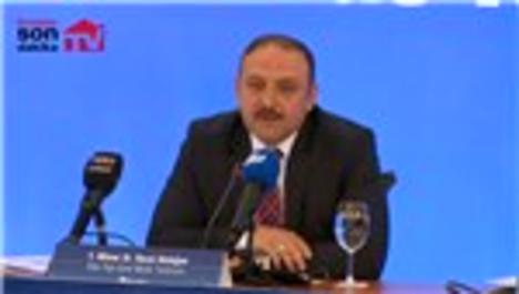Recai Akdoğan, İhlas Yapı'nın yeni projelerini anlattı!