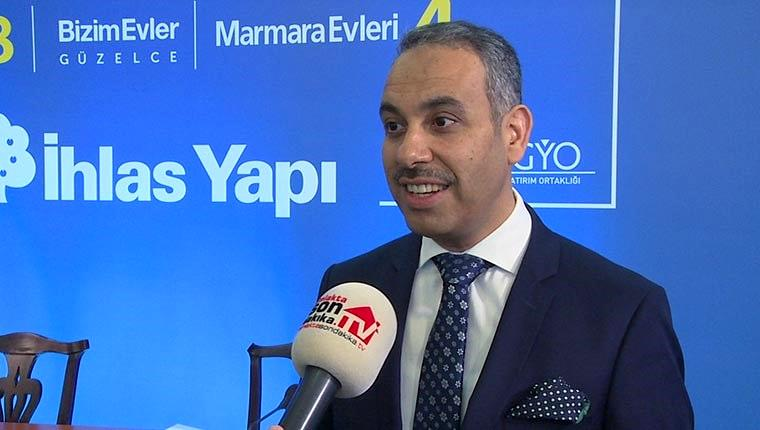Mehmet Erhan Değerli'den ESD ekibine özel açıklamalar!