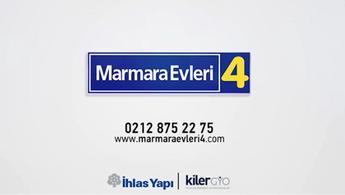 İhlas Yapı, Marmara Evleri 4'ün tanıtım filmi!