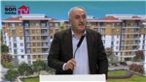 Eyyüp Karahan Kiptaş Silivri 3. etap kura çekilişinde konuştu