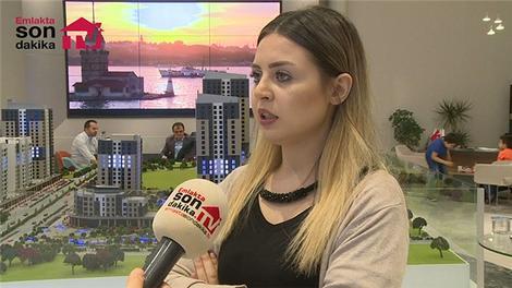 Nilay Arslan, Ebruli Ispartakule'nin ayrıcalıklarını anlattı