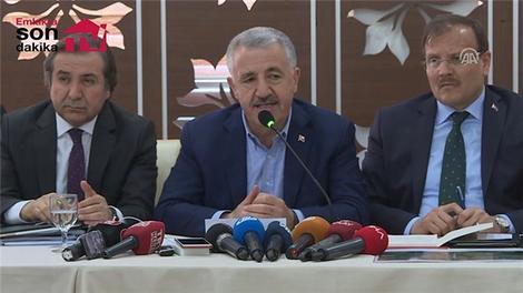 """""""Hedefimiz Bursa'yı 2020'de hızlı trenle tanıştırmak"""""""