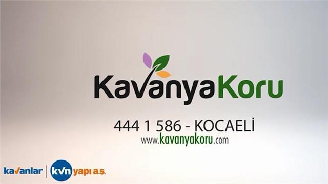 Kavanya Koru'nun tanıtım filmi yayında!
