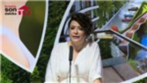 Burcu Gülener, Kavanya Koru'yu anlattı