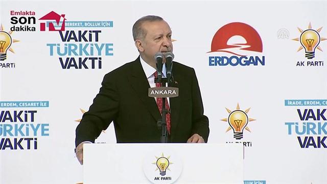 """""""İstanbul ile birlikte 9 yeni havalimanını daha hizmete alacağız"""""""