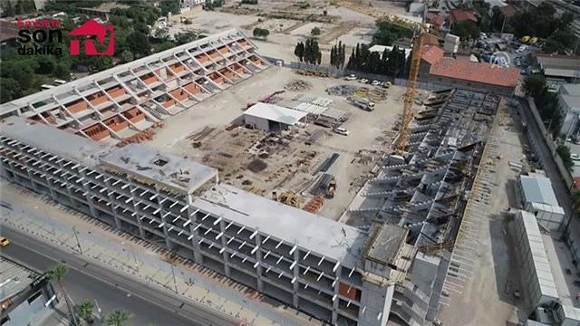 İzmir'in statları yükseliyor