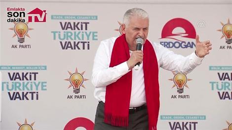 """""""İmar barışı büyük bir reformdur"""""""