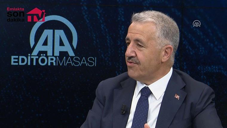 """""""Atatürk Havalimanı gerçekten bir millet bahçesi olacak"""""""