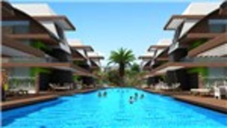 Marina Premium Villas tanıtım filmi